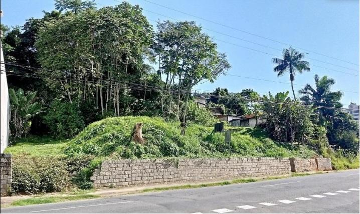 Terreno/Lote à venda  no Vila Nova - Blumenau, SC. Imóveis