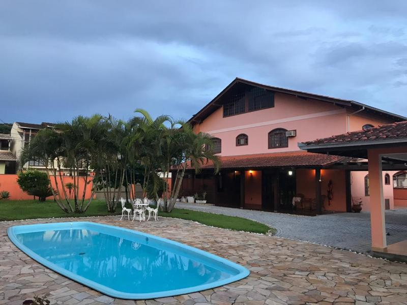 Casa à venda  no Boa Vista - Joinville, SC. Imóveis