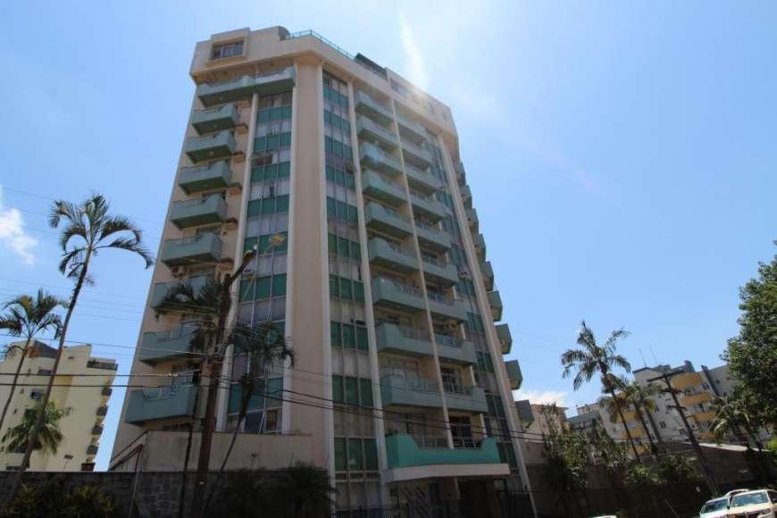 Apartamento à venda  no Anita Garibaldi - Joinville, SC. Imóveis