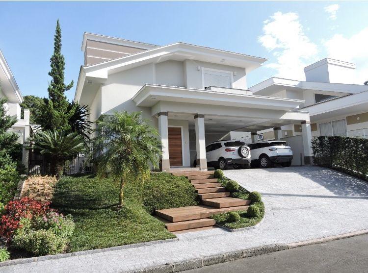 Casa em condomínio à venda  no Anita Garibaldi - Joinville, SC. Imóveis